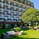 Hotel la Palma Stresa - Piedmont - Italy