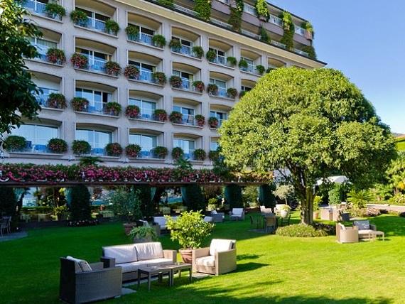 Hotel la Palma Stresa - Piemonte