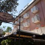 Hotel Vienna Ostenda Rimini - Emilia Romagna - Italy