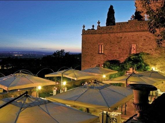 Il Falconiere - Tuscany