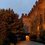 Il Castello di Camino - Alessandria - Piemonte