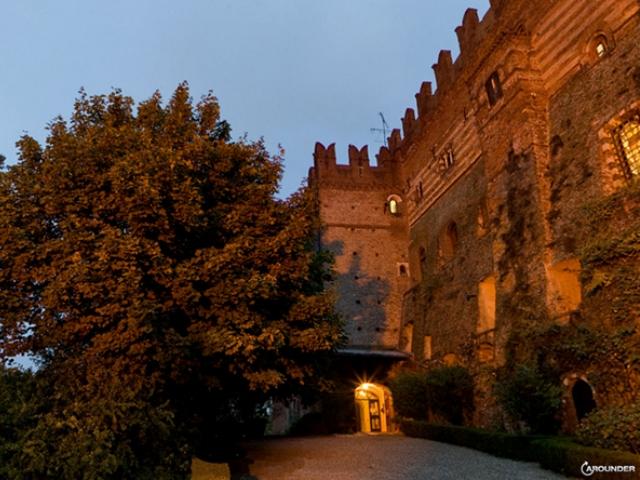 Il Castello di Camino Alessandria, Piedmont