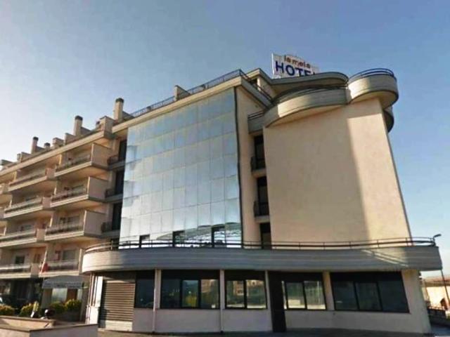 La Mela Hotel Rome - Lazio - Italy
