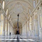La Venaria Reale Torino - Piemonte