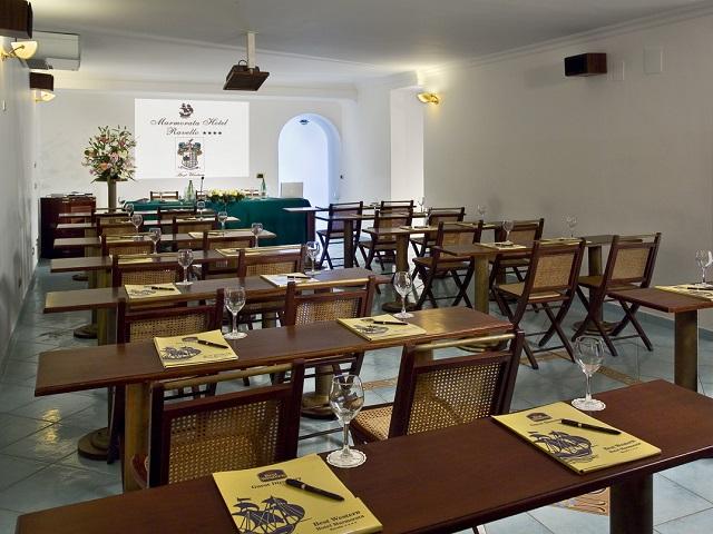 Hotel Marmorata Ravello - Campania - Italy