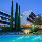 NH Villa Carpegna Rome - Lazio - Italy