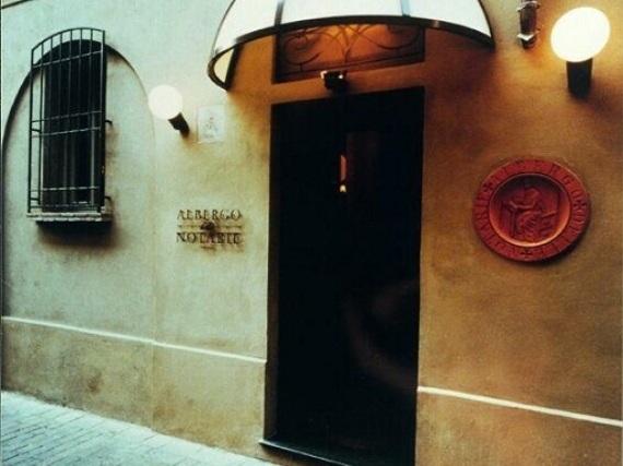 Albergo delle Notarie - Emilia Romagna