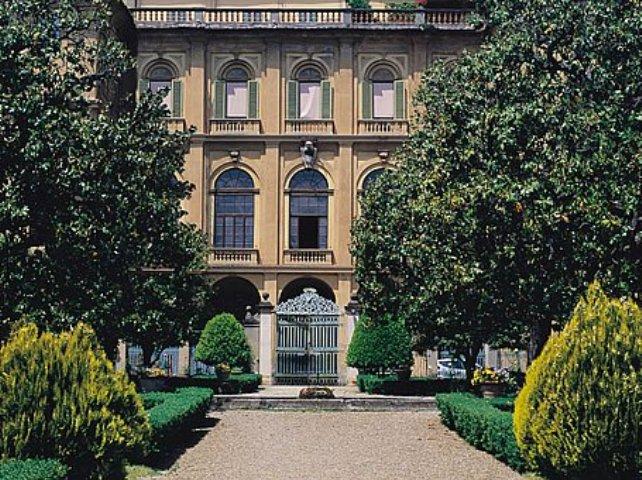 Palazzo Capponi Florence - Tuscany - Italy