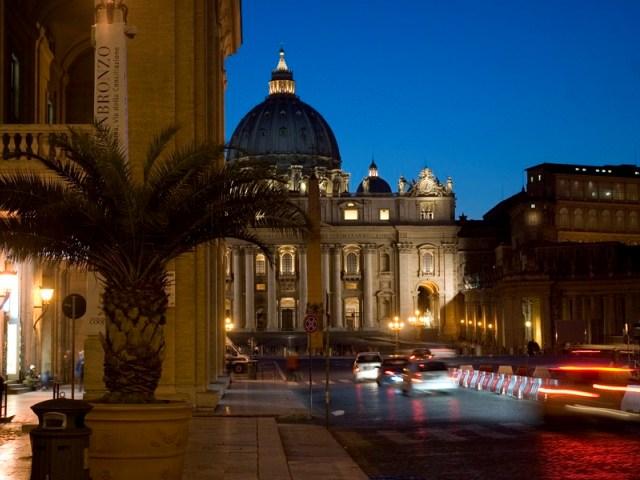 Palazzo Cesi - Roma - Lazio