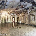 Palazzo Corsini Florence - Italy