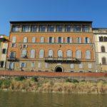 Palazzo Gianfigliazzi Bonaparte Florence - Tuscany - Italy