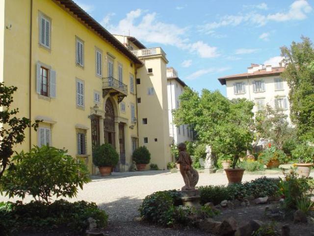 Palazzo Ximenes Panciatichi Firenze - Toscana