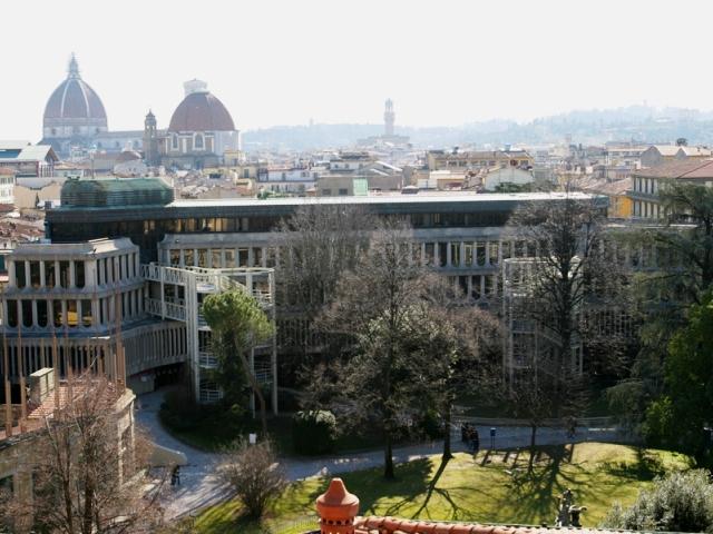 Palazzo degli affari - Florence - Tuscany