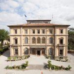 Palazzo dei Congressi Villa Vittoria Florence