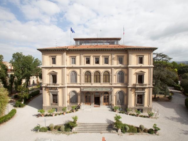 Palazzo dei Congressi Villa Vittoria Firenze - Toscana