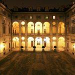 Palazzo Saluzzo Paesana Turin - Piedmont - Italy