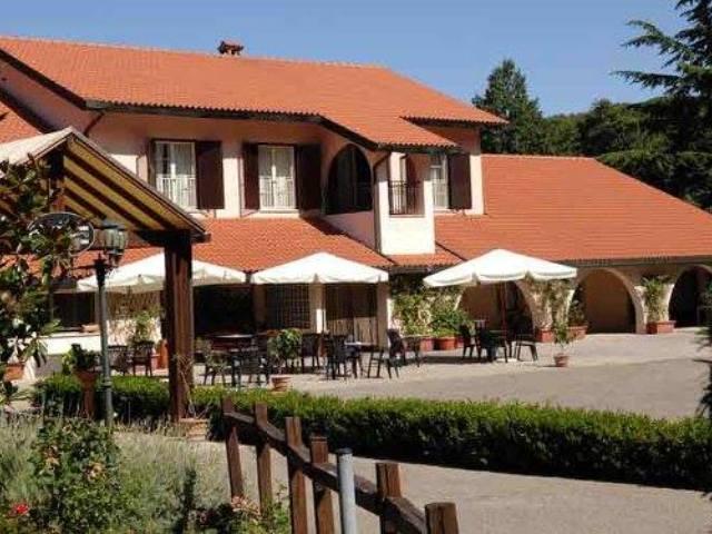 Park Hotel Colle degli Angeli - Toscana