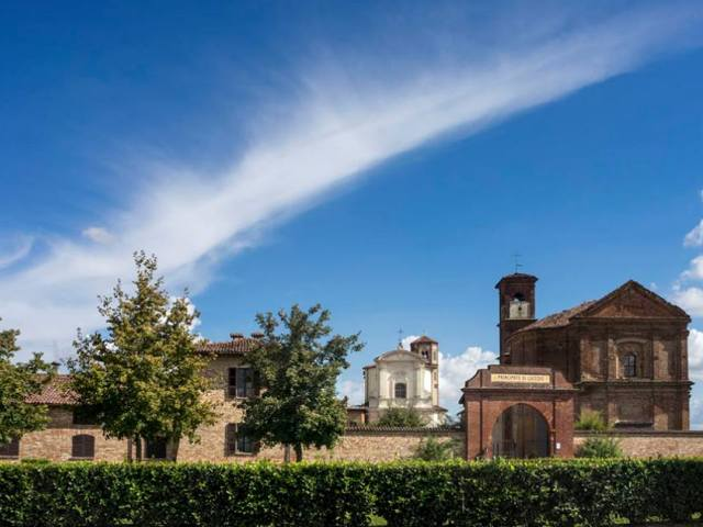 Principato di Lucedio - Piedmont - Italy