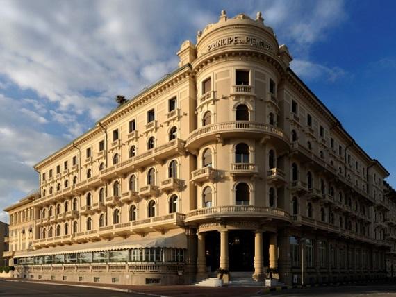 Grand Hotel Principe di Piemonte - Tuscany