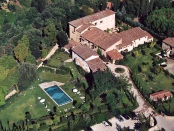 Relais della Rovere - Tuscany - Italy
