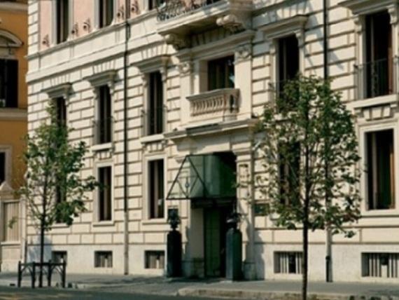 Rose Garden Palace Rome - Lazio - Italy