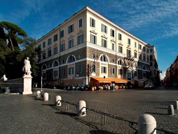 Regus Roma Popolo - Lazio