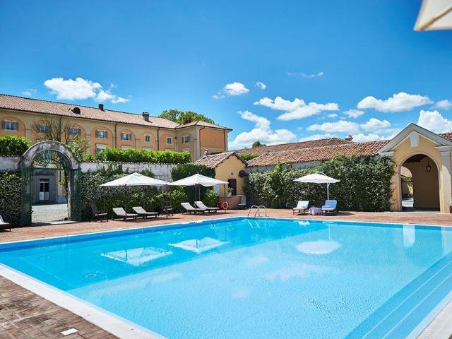Relais Villa Matilde - Piemonte