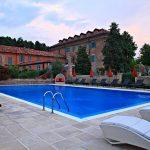 Relais Sant'Uffizio - Piedmont - Italy
