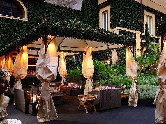 Residenza di Ripetta Rome - Lazio - Italy
