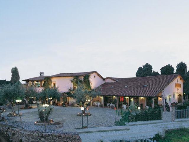 Ristorante La Carovana - Lazio - Italy