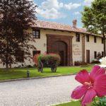 Romantic Hotel Furno & Restaurant Relais - Piedmont - Italy