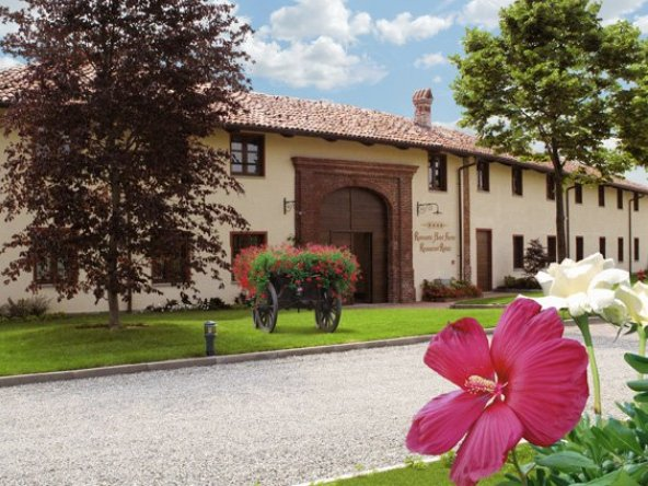 Romantik Hotel Furno & Restaurant Relais - Piemonte