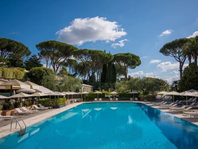 Rome Cavalieri Waldorf Astoria - Roma - Lazio