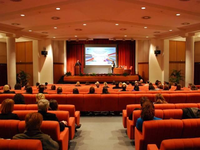 SGM Conference Center Roma - Lazio