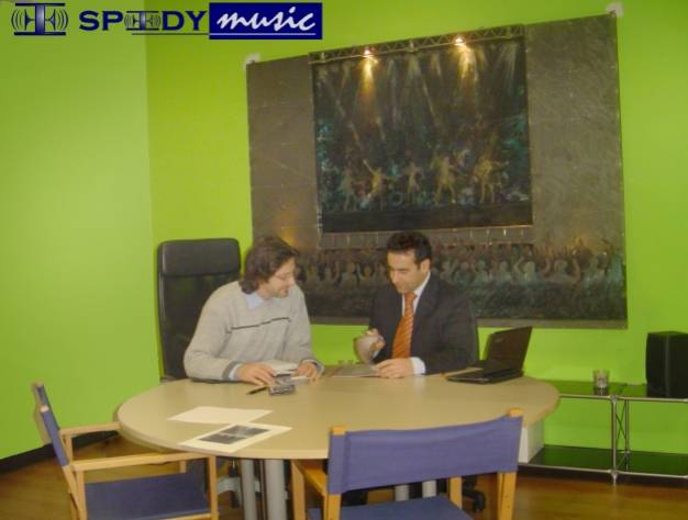 Speedy Music - Logistica Milano in Italia e Estero