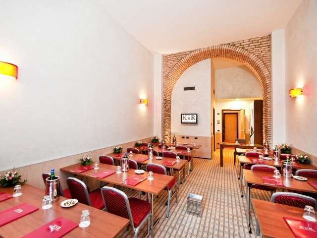 Palatino - Kolbe Hotel Rome