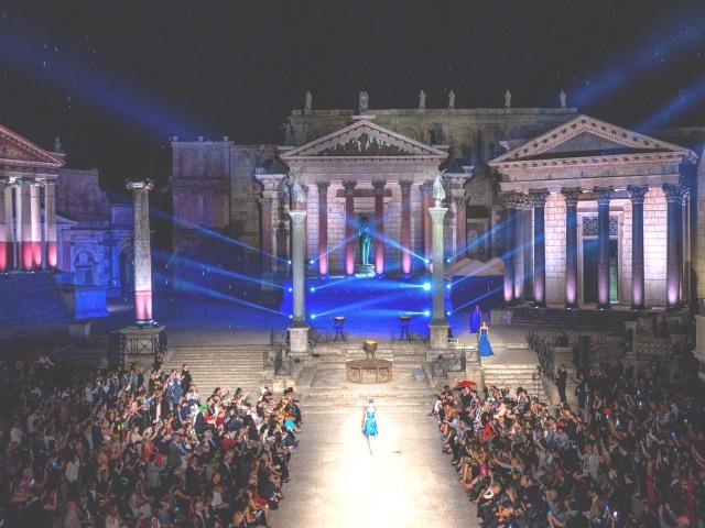 Cinecittà Luce Roma - Lazio