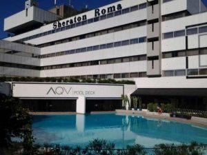 Sheraton-Roma-Eur