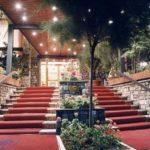 Grand Hotel Tamerici e Principe - Toscana