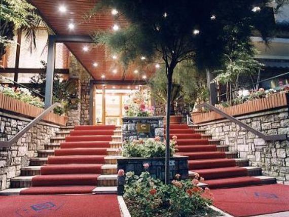 Grand Hotel Tamerici e Principe - Tuscany