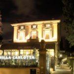 Hotel Villa Carlotta Florence - Tuscany - Italy