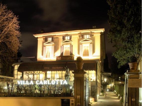 Hotel Villa Carlotta Firenze - Toscana