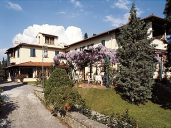 Villa Le Rondini Firenze - Toscana