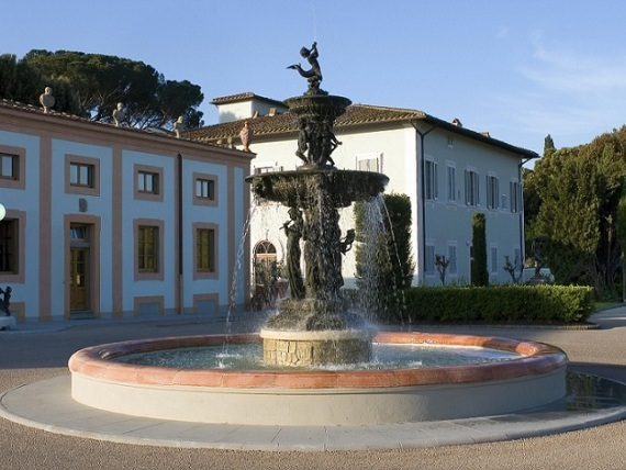 Villa Olmi Resort - Toscana