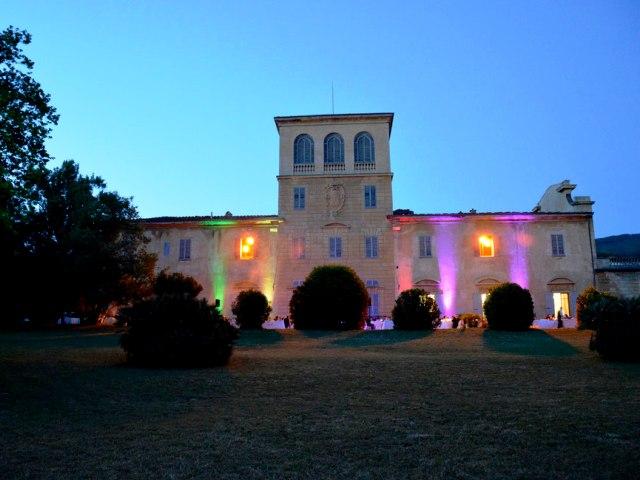 Villa di Colonnata / Gerini - Tuscany - Italy