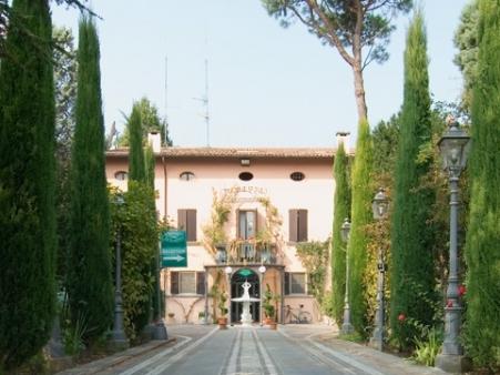 Ville Panazza Hotel Ristorante - Emilia Romagna