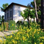 Villa San Paolo - Toscana