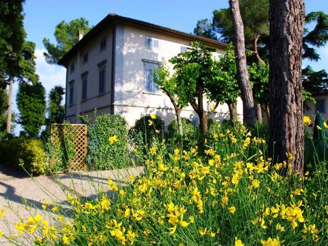 Villa San Paolo - Tuscany - Italy