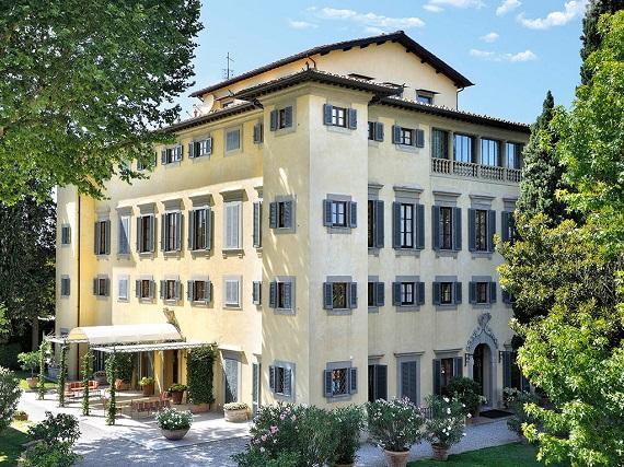 Villa La Massa - Toscana
