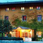 Villa sparina resort - Piedmont - Italy